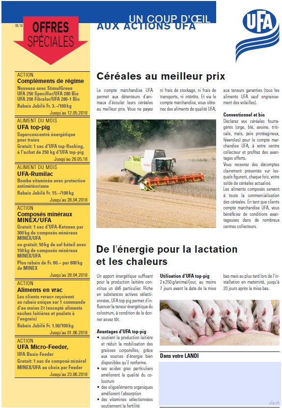 landi catalogue en ligne